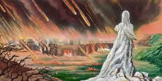 Photo of «Os digo que el día del juicio le será más llevadero a Sodoma que a ti»