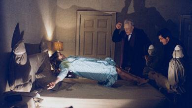 """Photo of La verdadera historia que dio origen a """"El Exorcista"""""""