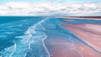 Photo of Como el Mar