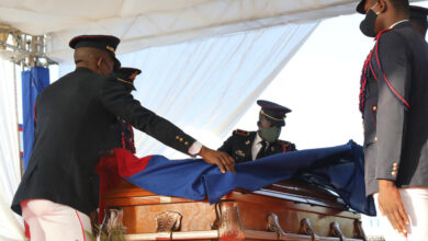 Photo of ¿Qué sigue en Haití tras el funeral de Jovenel Moïse?