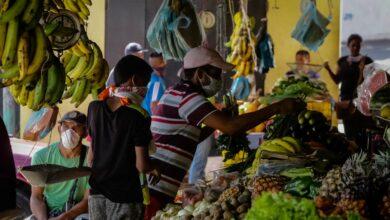 Photo of Hiperinflación de Venezuela iguala a la segunda más extensa de la historia