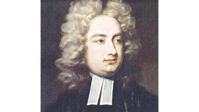 Photo of Jonathan Swift y la falsedad de lo público