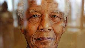 Photo of Un simple Madiba
