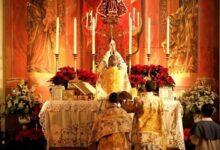 Photo of ¿Ha prohibido el Papa las misas en latín?