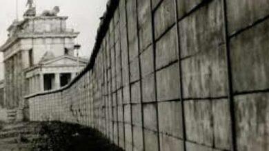 Photo of ¿Se desploma el Muro de Berlín de América Latina?