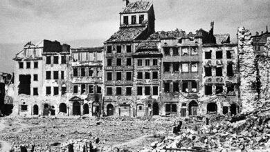 Photo of Un relato contundente del esfuerzo de Hitler por destruir la Iglesia católica polaca