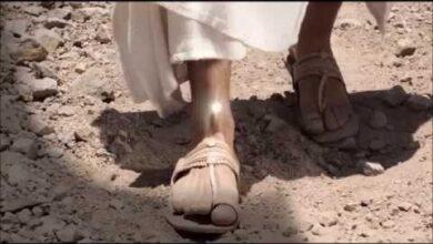 Photo of «Si un lugar no los recibe, sacúdanse el polvo de los pies»