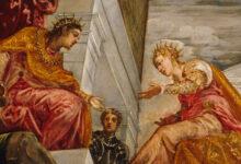 Photo of ¿Quién es la reina de Saba en la Biblia?
