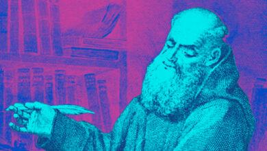 Photo of Religioso, diplomático, estratega, predicador: san Lorenzo de Bríndisi