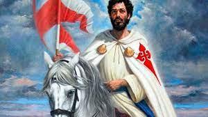 Photo of El Apóstol Santiago, patrón de España y muy querido en América Latina