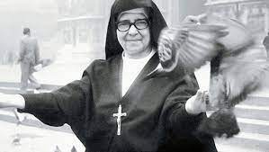 Photo of Sor María Romero, que vivió plenamente la misericordia