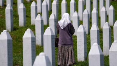 Photo of Genocidio en Srebrenica, el mayor encubrimiento de la ONU
