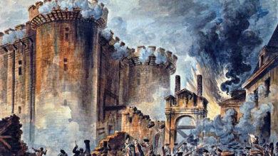 Photo of Revolución Francesa: ¿Por qué persiguió a los católicos?