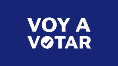 Photo of Voy a votar