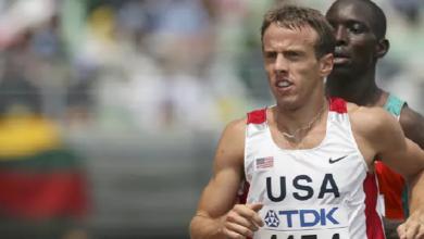 Photo of El corredor olímpico que ostenta un récord de una milla habla de su carrera de fondo hasta la Iglesia Católica