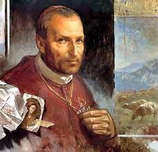 Photo of San Alfonso María de Ligorio, patrono de confesores y moralistas