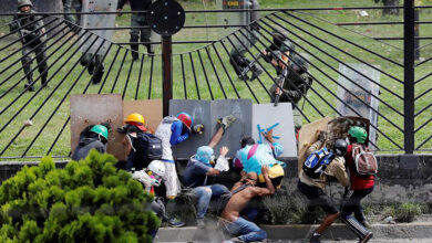 """Photo of CPI: Existe """"una base razonable"""" sobre delitos de lesa humanidad en Venezuela a partir de 2017"""