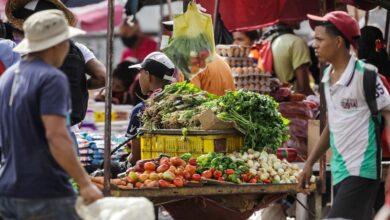 Photo of Canasta alimentaria cuesta casi 59 dólares más que en enero