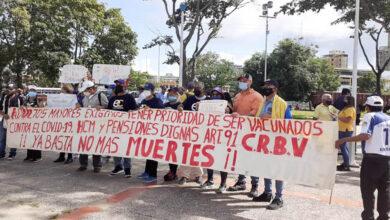 """Photo of """"Las elecciones de gobernador y alcalde no van a solucionar el problema de la libertad sindical"""""""