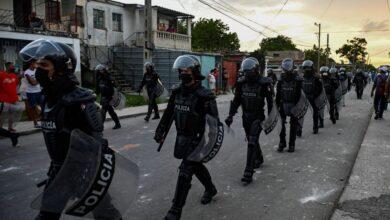 Photo of Ha llegado la hora del cambio de régimen en la Cuba comunista