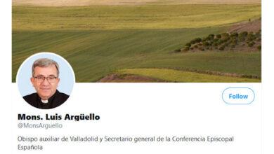 Photo of Mons. Luis Argüello: «Se fomenta el odio cuando se declara `delito de odio´ cualquier discrepancia»