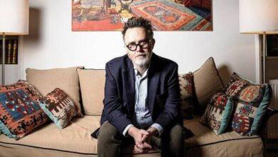 Photo of Rod Dreher: «A la guerra cultural le interesa la familia: es el momento de formar grupos y luchar»