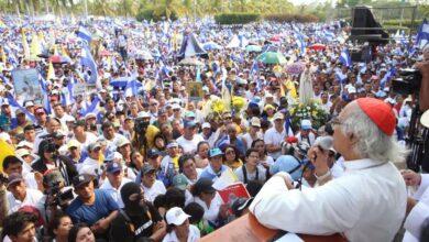 Photo of Nicaragua: El poder de una Iglesia de base
