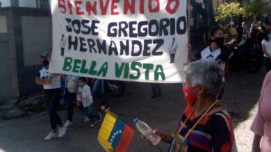 Photo of Un día extraordinario: La visita de la reliquia del Beato José Gregorio Hernández
