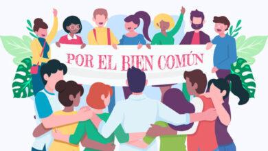Photo of Consuelo Vélez: «Ser los primeros en apostar por el bien común en todos los casos»