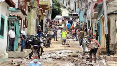 Photo of Comunicado de Cáritas Venezuela ante los efectos de la temporada de lluvias en el país