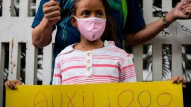 Photo of CIDH exige retomar trasplantes y garantizar vida de niños en Venezuela