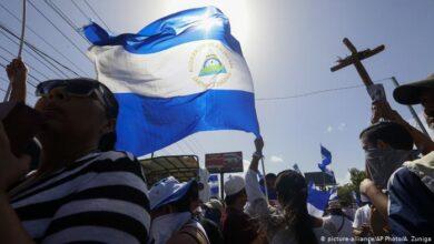"""Photo of Presidente de Nicaragua arremete de nuevo contra la Iglesia y acusa al clero de """"fariseos"""""""