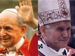 Photo of Ecclesiam suam y Veritatis splendor, dos Encíclicas sobre el diálogo y la verdad