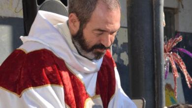 """Photo of """"Hay discriminación permanentemente contra cristianos"""". Entrevista a un sacerdote que trabaja en Irak"""
