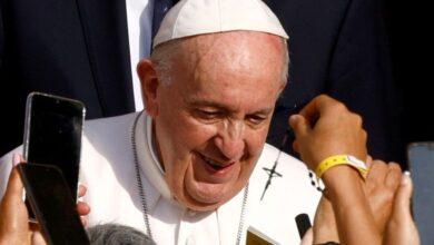 Photo of El Papa reanuda las audiencias generales en el Aula Pablo VI