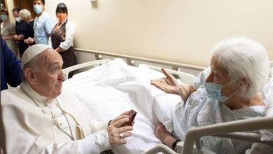 Photo of El penúltimo bulo del verano: la dimisión del Papa Francisco