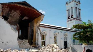 Photo of El Papa: «La solidaridad de todos pueda aliviar las consecuencias de la tragedia. Recemos a la Virgen por Haití»