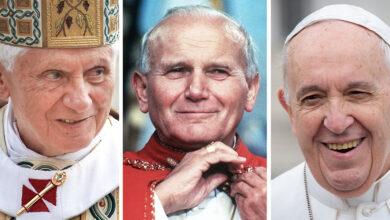 Photo of ¿Qué han dicho los Papas sobre Afganistán?