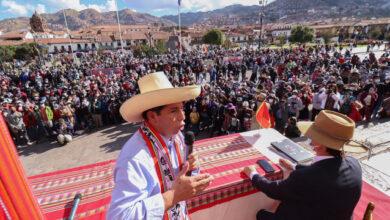 Photo of Perú: de la agonía a la desazón