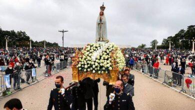Photo of «El infierno es real: es por esa parte del mensaje de Fátima por lo que sigo siendo católico»