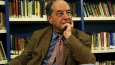 Photo of De cómo evitar el naufragio entre libros: Roberto Calasso y las bibliotecas