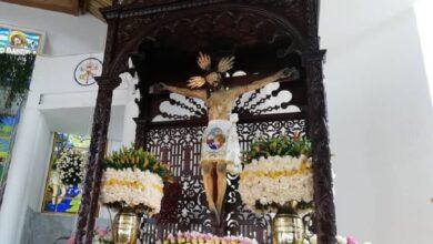 """Photo of Serán """"muy privadas"""" las fiestas del Santo Cristo en La Grita"""