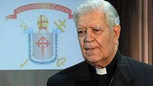 Photo of Otro bulo: El Cardenal Urosa, delicado pero estable