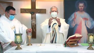 "Photo of Cardenal Urosa hospitalizado con Covid-19: ""Se encuentra estable"""