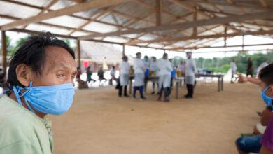 Photo of Más de 100.000 fallecidos por coronavirus en la Amazonía