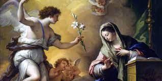 Photo of «Proclama mi alma la grandeza del Señor…»