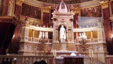 Photo of Descubre la basílica de San Esteban de Hungría en Budapest