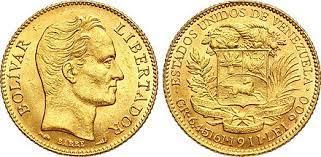 Photo of El Bolívar que era