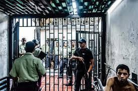 Photo of Al menos 95 reclusos murieron en calabozos policiales durante el primer semestre