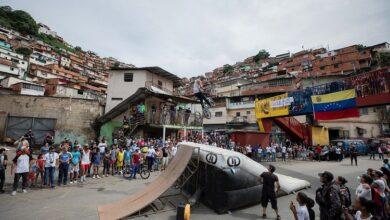 Photo of Otra Venezuela: Daniel Dhers y Robeilys Peinado causan furor en la Cota 905